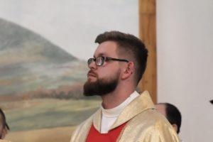 Ksiądz Piotr Ambroziak
